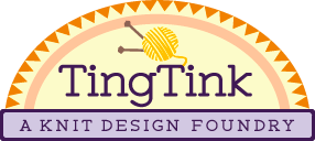 TingTink: A Knit Design Foundry